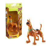 Scooby Doo 5 INCH FRIGHTFACE SCOOBY - Poseable Figure - NEW